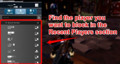 Dauntless | How To Enable & Disable The Voice Chat Feature