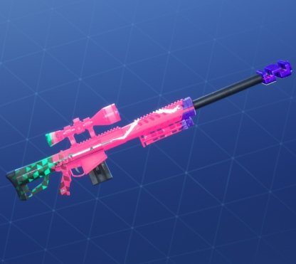 WORLD CUP 2019 Wrap - Sniper Rifle