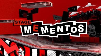 New Stage: Mementos