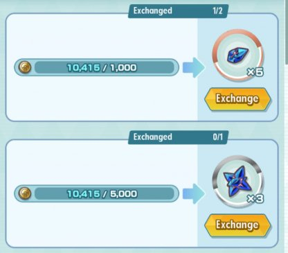 Purchase Evolution Shards / Crystals