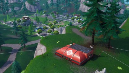 Visit All Expedition Outposts Season 7 Week 7