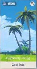 Cool Isle