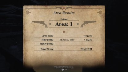 Earn High Scores Escaping With Most Kills In The Least Time