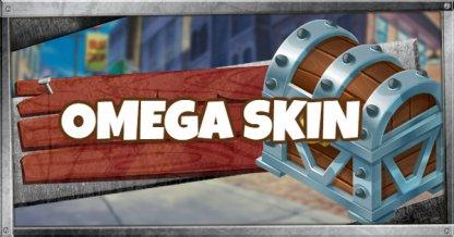Fortnite Omega Progressive Skin Levels Xp Unlocks Battle