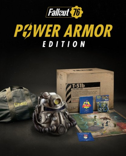 Power Armor Edition