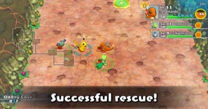 rescue guide