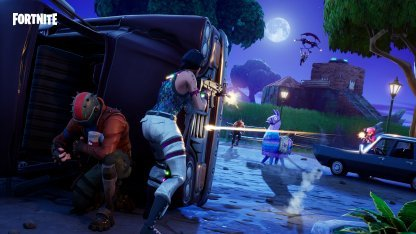 More Hot Spots to Appear in Team Rumble