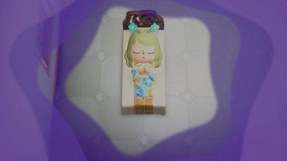 Luna Bed - Overview