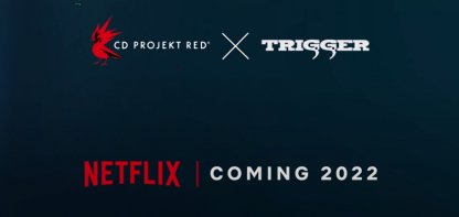 Collaboration With Netflix & Studio Trigger