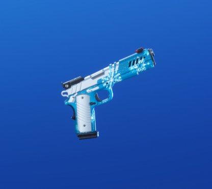 BIG FLAKE Wrap - Handgun