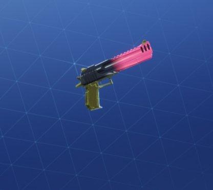 KITSUNE Wrap - Handgun
