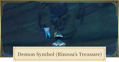 Demon Treasure