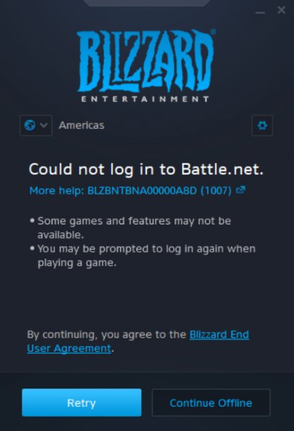 Blizzard Battle.net Can