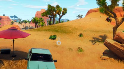 Vehicle Timed Trial Locations