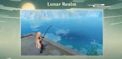 Lunar Realm