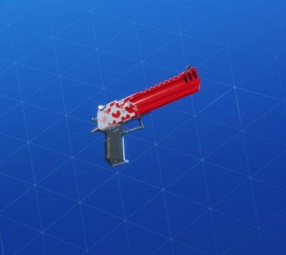 HEARTS Wrap - Handgun