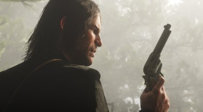 Red Dead Redemption 2 What to Do After Beating the Main Story John Marston