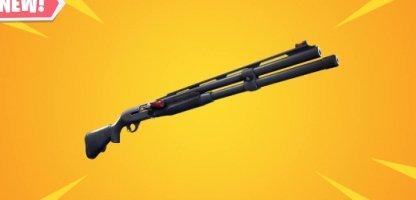 Combat Shotgun Lowered Availability