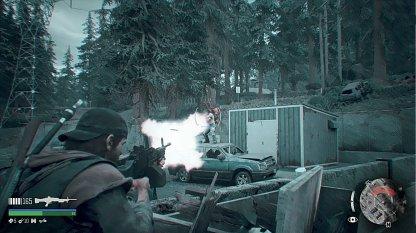 Use Focused Shot On Tanky Enemy