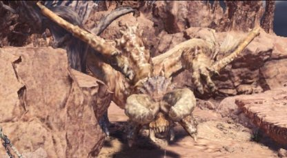 Diablos Basic Info and Location