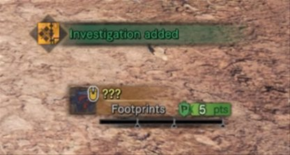 What Is An Investigation Quest
