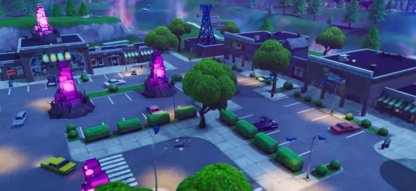 Retail Row Returns with the Horde
