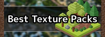 Best Texture Pack