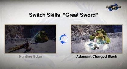 switch skills