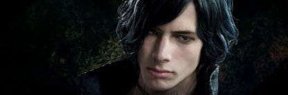 Devil May Cry 5 V Character Overview