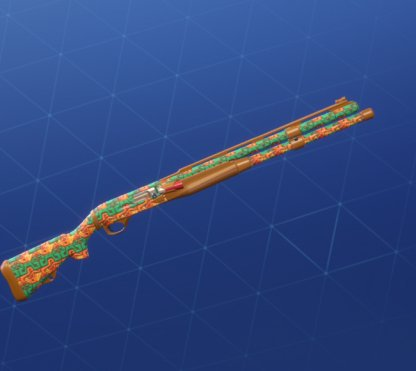 SUNPRINT Wrap - Shotgun