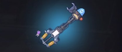 KIngdom Hearts 3 Best Keyblade List & Ranking Guide Happy Gear