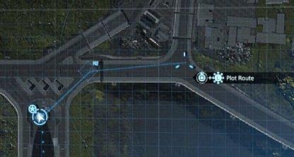Plot Routes For Deliveries