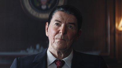 Ronald Reagan Cold War