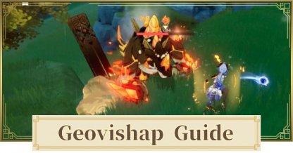 Geovishap