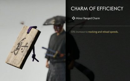 Receive Charm Of Efficiency