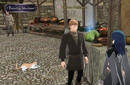 Visit The Merchant