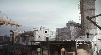 Hackney Yard