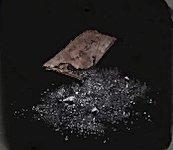 Black Gunpowder