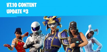v7.10 Content Update # 3 Summary - January 8, 2019