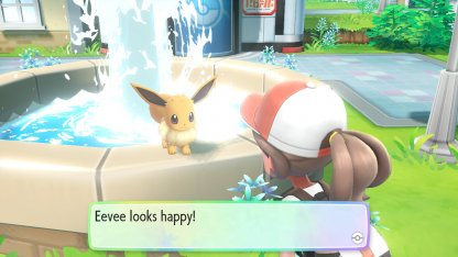Cerulean City Gym Storyline Walkthrough & Guide - Pokemon Let's Go