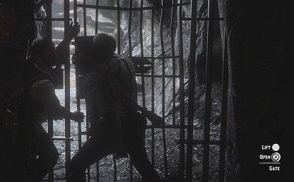 Red Dead Redemption 2 Chapter 5 A Kind and Benevolent Despot