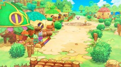 Exploring the Pokemon Square
