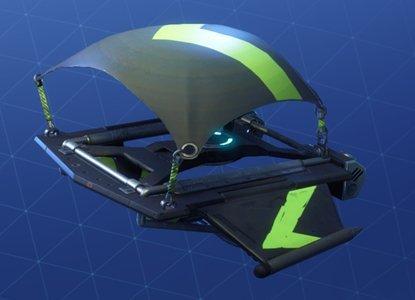 Glider skin Image WASP