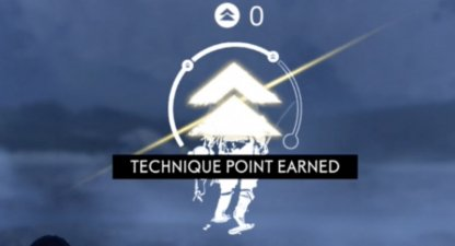 Get Technique Points