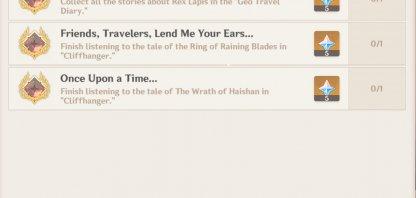 Friends, Travelers, Lend Me Your Ears - Achievement Overview & Rewards