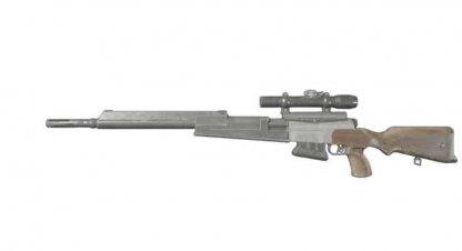 F2 Sniper Rifle