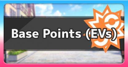 Base Points