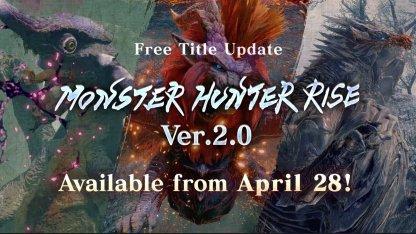 Update 2.0 Release Date