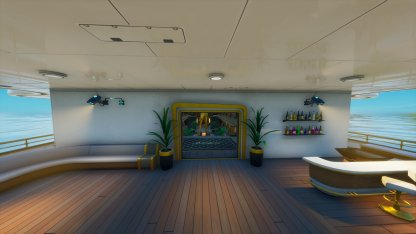 The Yacht Sentry Camera 4