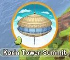 Korin Tower Summit